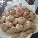 Les bons biscuits afghan de Sohila